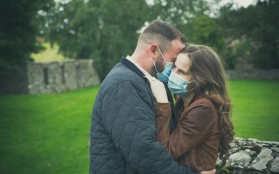 Lets address the most unwanted wedding guest…Covid
